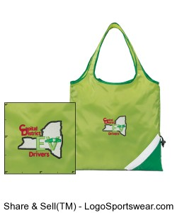 Reusable Bag Design Zoom